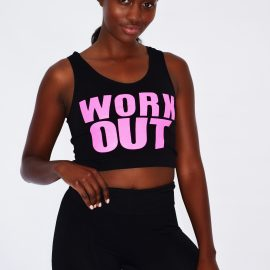 Fave Pink WORK OUT